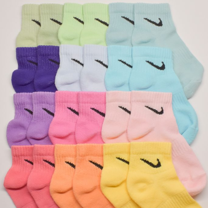 NIKE DYED SOCKS MID