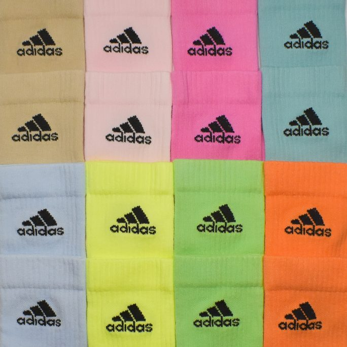 ADIDAS DYED SOCKS